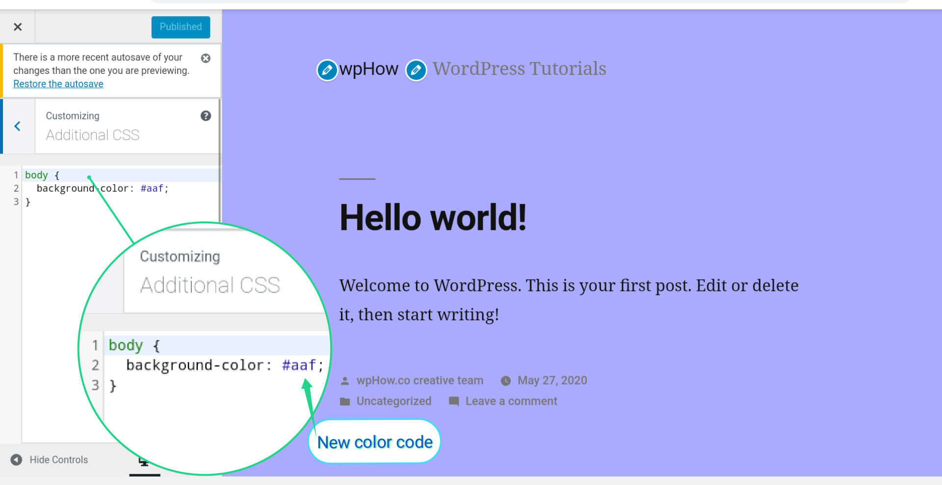 additional-css-code