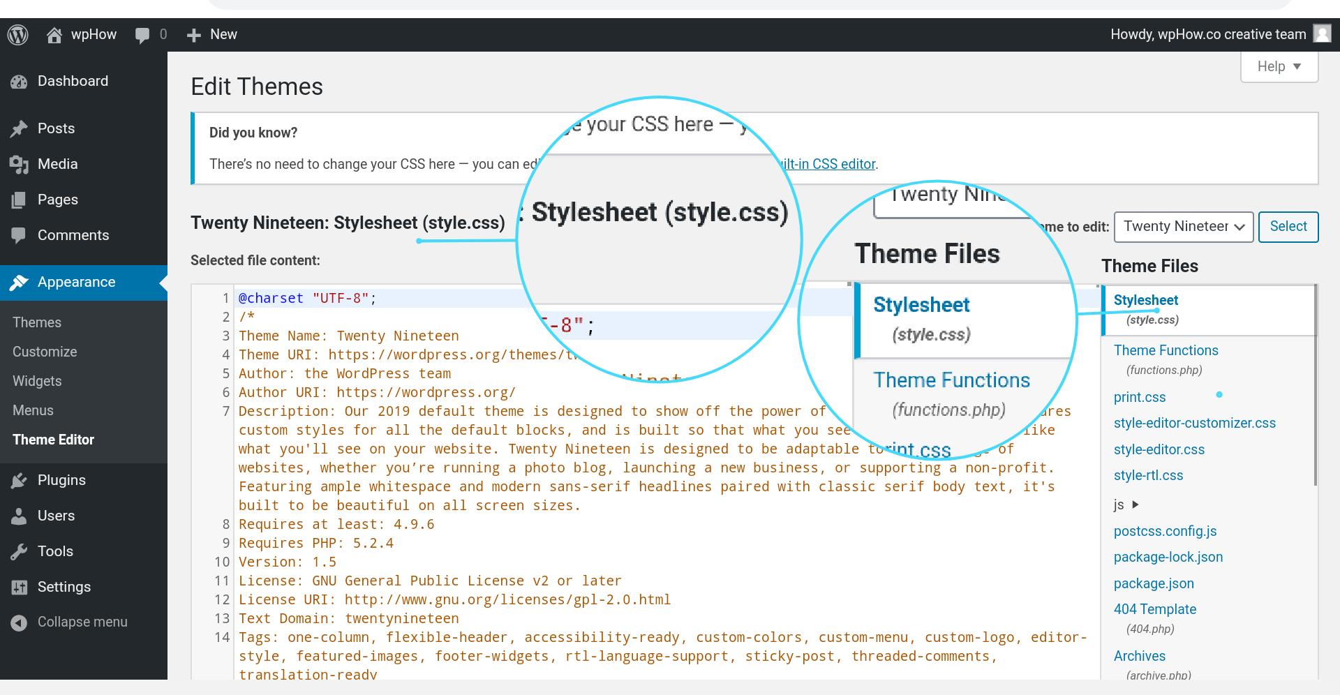 style.css-editing