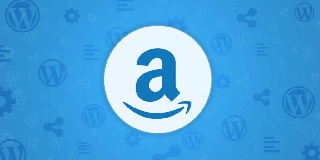 Add Amazon Links to WordPress